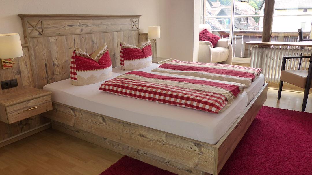 Slide - Zur Krone Doppelzimmer Komfort